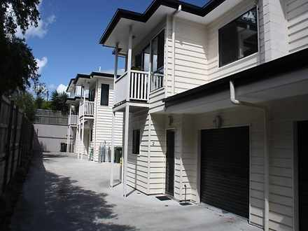 2/46 Norman Street, Annerley 4103, QLD Townhouse Photo