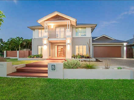 5 Settlers Avenue, Maudsland 4210, QLD House Photo