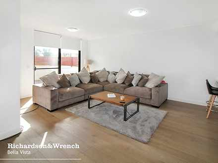 G13/4 Gerbera Place, Kellyville 2155, NSW Apartment Photo