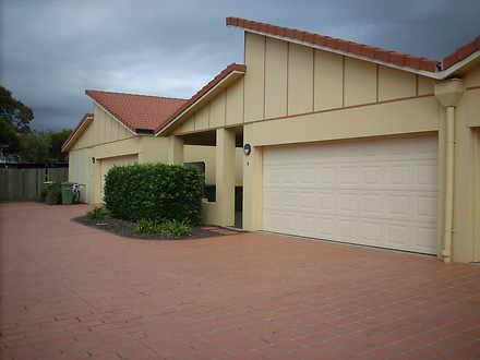 9/224 Herries Street, Newtown 4350, QLD Villa Photo