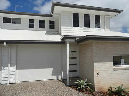 4/37 Ramsay Street, South Toowoomba 4350, QLD Townhouse Photo