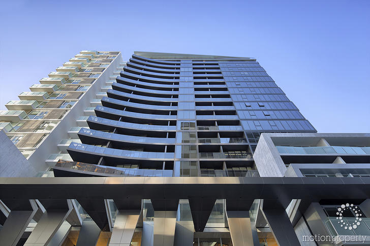 1503/7 Claremont Street, South Yarra 3141, VIC Apartment Photo