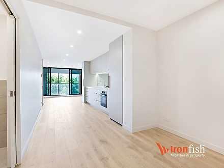 330/105 Batman Street, West Melbourne 3003, VIC Apartment Photo