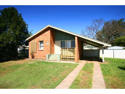 7 Schwager Street, Gunnedah 2380, NSW House Photo