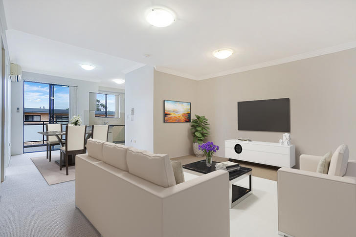 19/19 George Street, Burwood 2134, NSW Apartment Photo