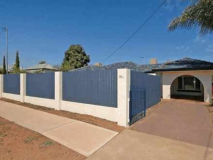 271 Egan Street, Kalgoorlie 6430, WA House Photo