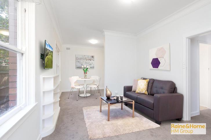 1/144 Ernest Street, Crows Nest 2065, NSW Apartment Photo