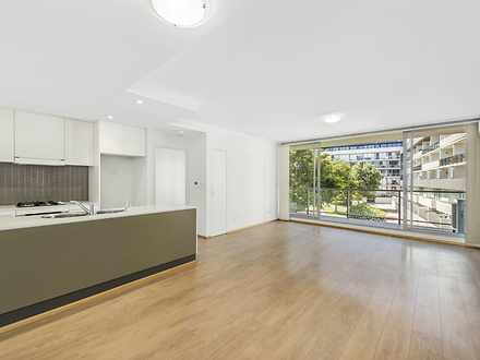 2 Hutchinson Walk, Zetland 2017, NSW Apartment Photo