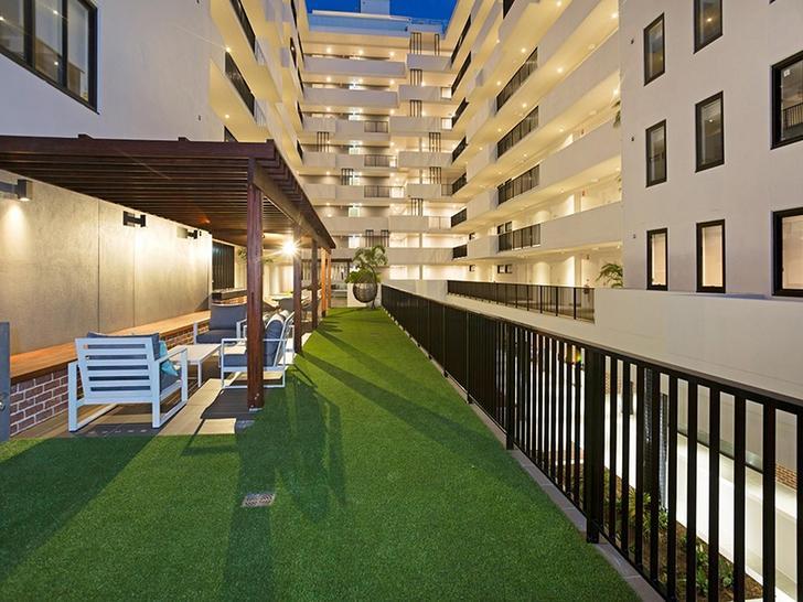U54/45 Wellington Road, East Brisbane 4169, QLD Unit Photo