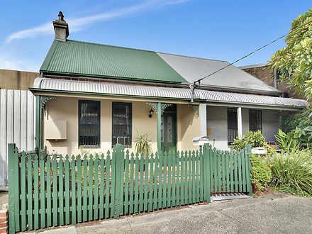 6 Hill Street, Leichhardt 2040, NSW House Photo