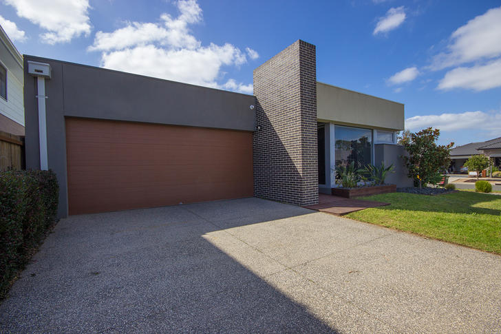 13 Cape Way, Armstrong Creek 3217, VIC House Photo