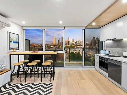 603/35-43 Dryburgh Street, West Melbourne 3003, VIC Apartment Photo