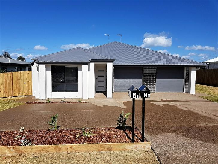 1/9 Seacrest Drive, Wondunna 4655, QLD Villa Photo