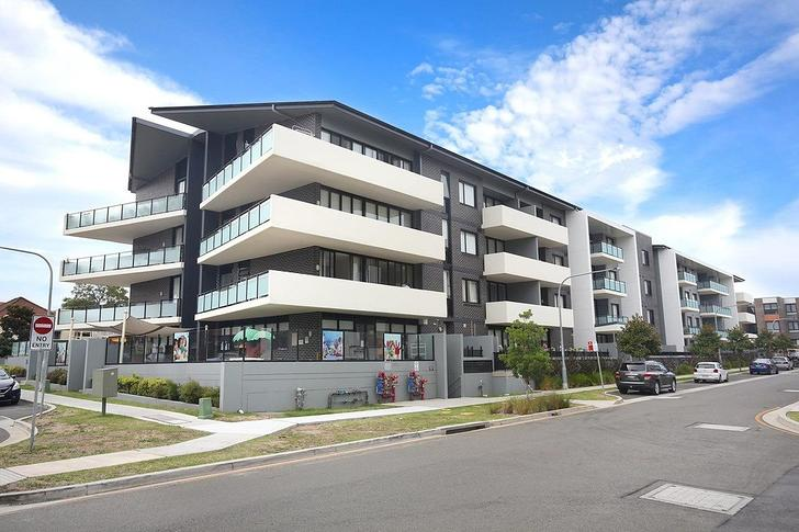 210/6 Sunbeam Street, Campsie 2194, NSW Apartment Photo