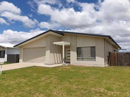 20 Barry Place, Dalby 4405, QLD House Photo