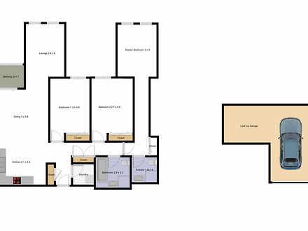 Floor plan 1600210533 thumbnail
