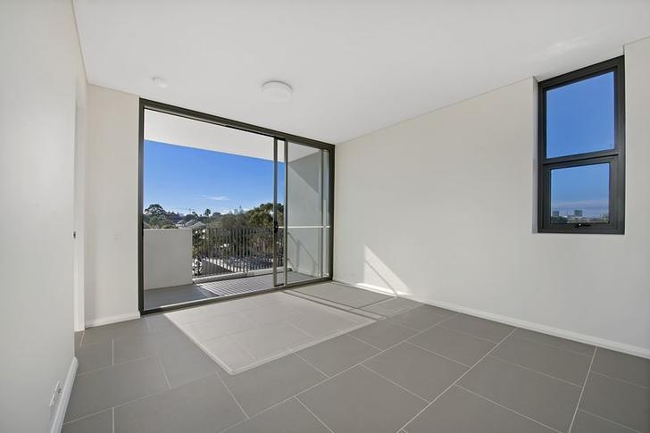 D4.03/2 Pearl Street, Erskineville 2043, NSW Apartment Photo