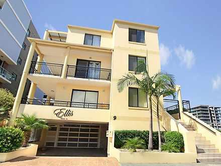 2/9 Stewart Street, Wollongong 2500, NSW Apartment Photo