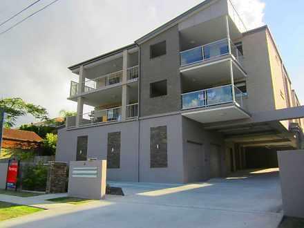 7/24 Dickenson Street, Carina 4152, QLD Unit Photo