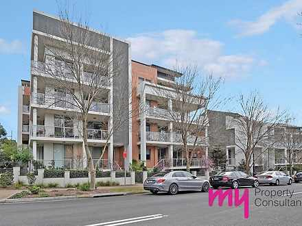 17/1-5 Parkside Crescent, Campbelltown 2560, NSW Apartment Photo