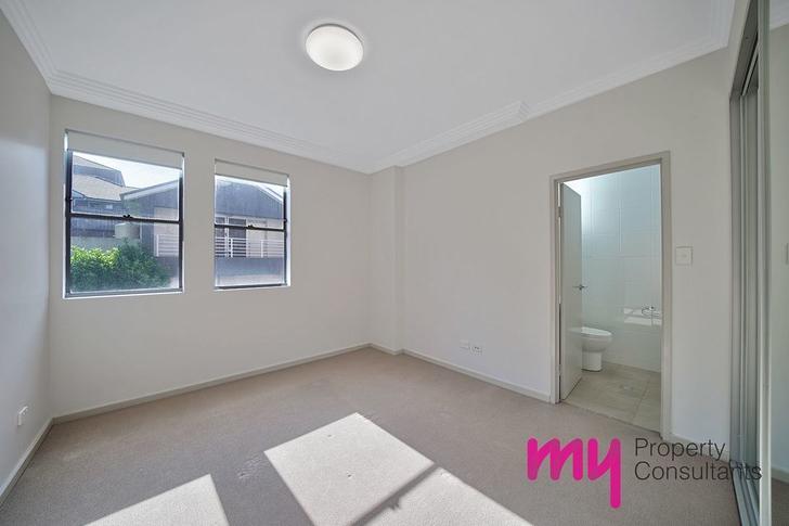 17/1-5 Parkside Crescent, Campbelltown 2560, NSW Apartment Photo