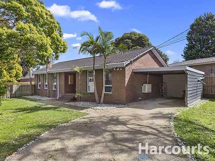 58 Greenaway Drive, Ferntree Gully 3156, VIC House Photo