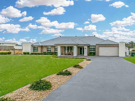 51 Twin Creeks Drive, Luddenham 2745, NSW House Photo