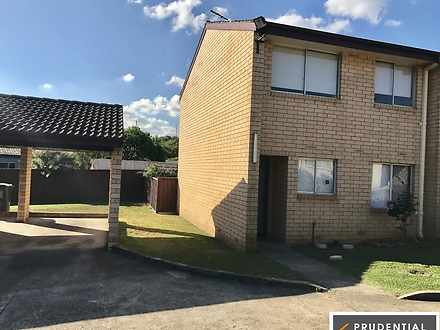 9/24 Atchsion Road, Macquarie Fields 2564, NSW Townhouse Photo
