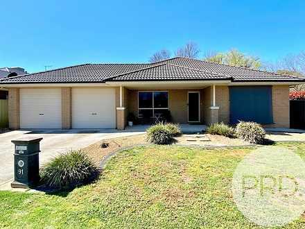 91 Maryville Way, Thurgoona 2640, NSW House Photo