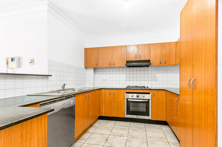 9/11-17 Wyndham Street, Alexandria 2015, NSW Apartment Photo