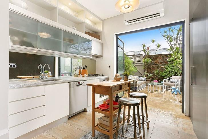 19 Renny Street, Paddington 2021, NSW House Photo