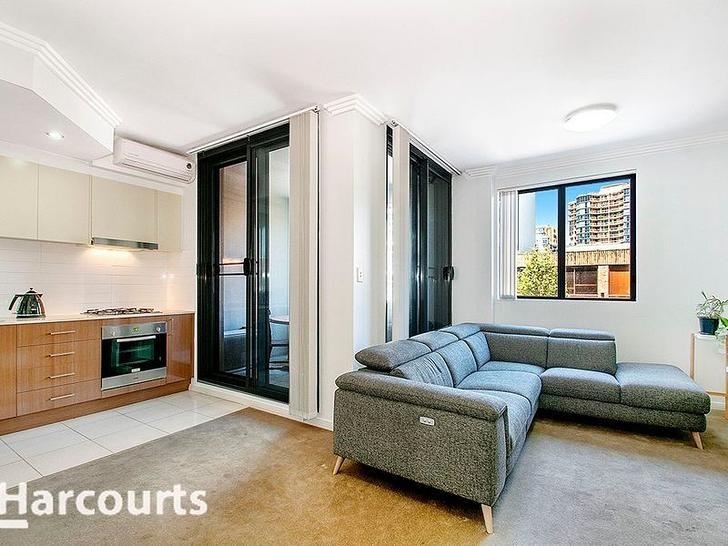 78/20 Victoria Road, Parramatta 2150, NSW Unit Photo