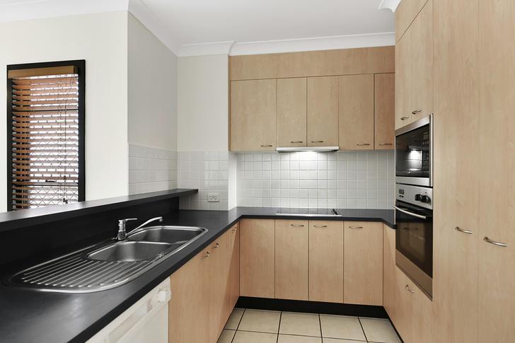 15/60 Sherwood Road, Toowong 4066, QLD Apartment Photo
