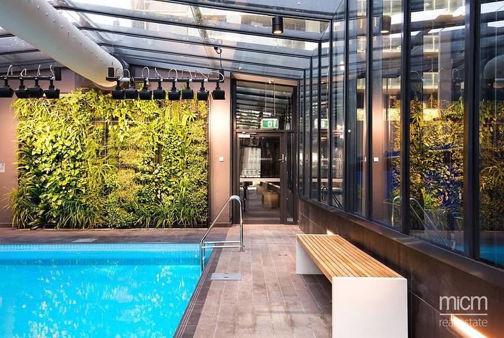 4304/1 Balston Street, Southbank 3006, VIC Apartment Photo