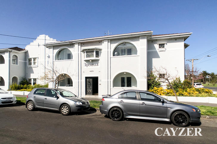 2/67 Shelley Street, Elwood 3184, VIC Apartment Photo