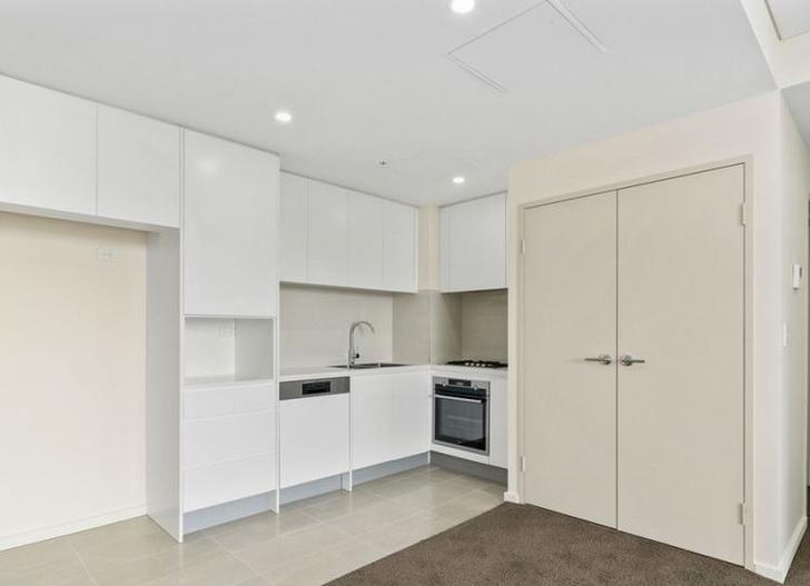 806/8 Burwood Road, Burwood 2134, NSW Apartment Photo