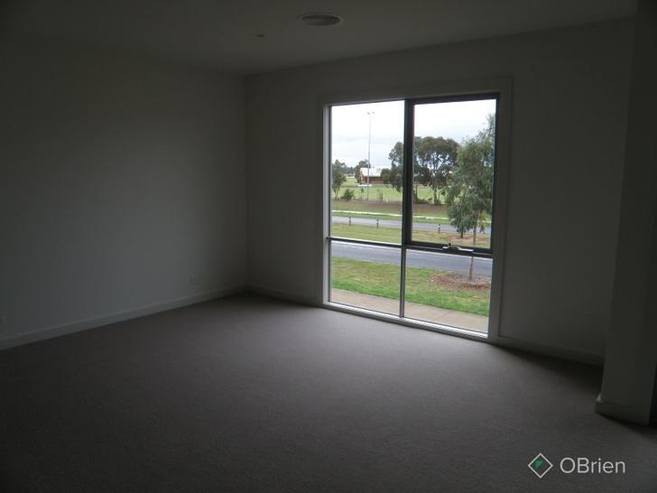 23 Piovesan Lane, Werribee 3030, VIC Townhouse Photo
