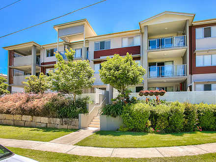 61/6 Babarra Street, Stafford 4053, QLD Apartment Photo