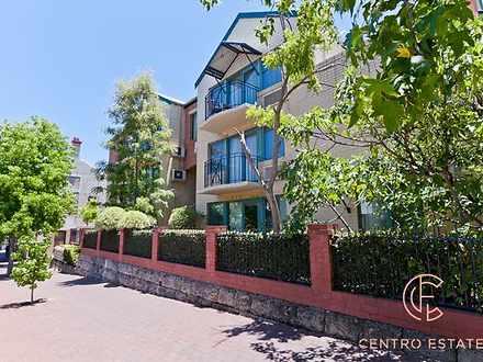 12/222 Hay Street, Subiaco 6008, WA Apartment Photo