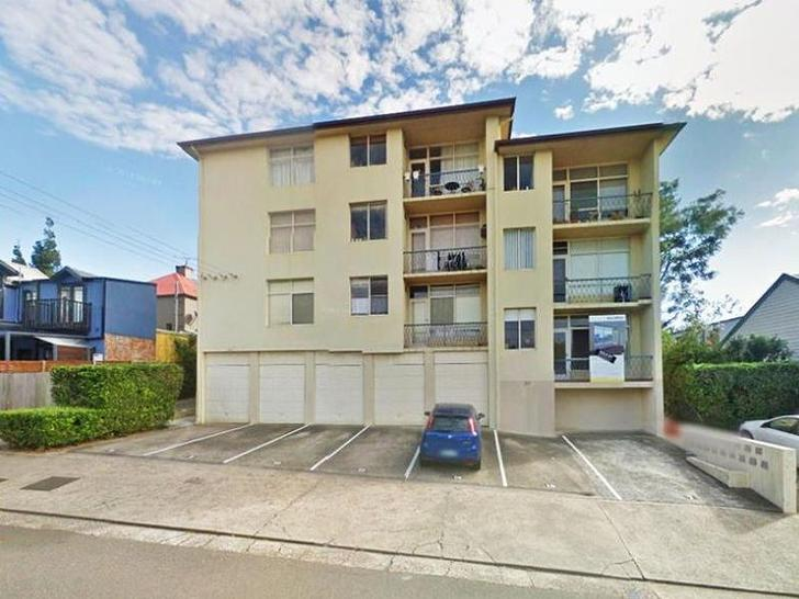 185-187 Evans Street, Rozelle 2039, NSW Apartment Photo