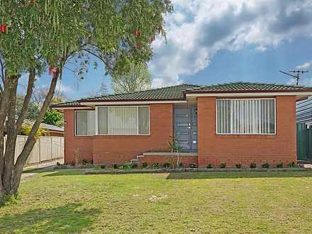 9 Shortland Street, Werrington County 2747, NSW House Photo