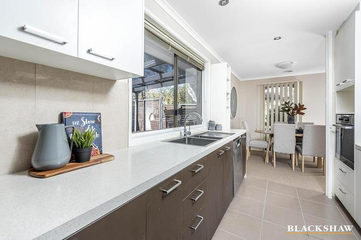 1 Rees Place, Wanniassa 2903, ACT House Photo