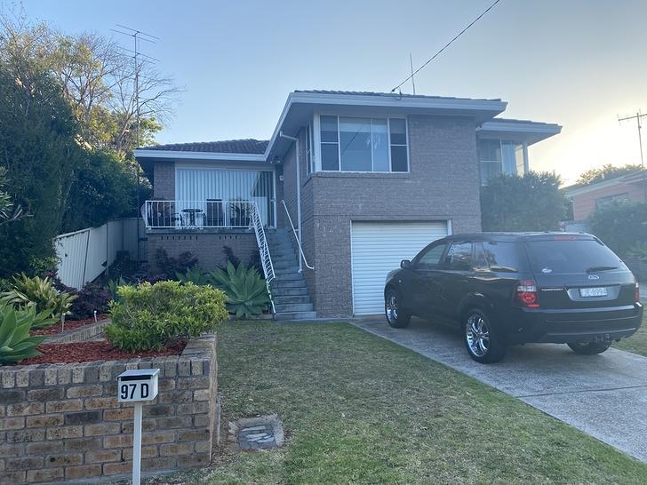 97D Landy Drive, Mount Warrigal 2528, NSW House Photo