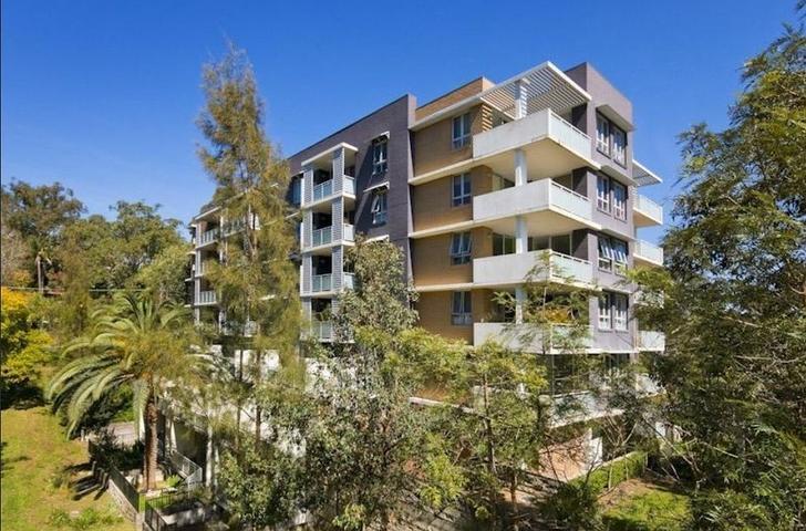 8/14-16 Freeman Road, Chatswood 2067, NSW Apartment Photo