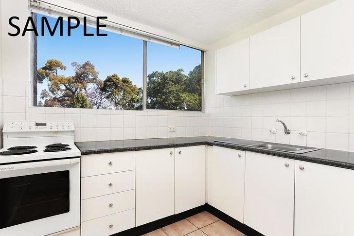 7/40 Cromwell Street, Croydon Park 2133, NSW Apartment Photo