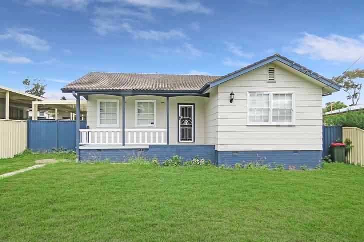 25 Hatherton Road, Tregear 2770, NSW House Photo