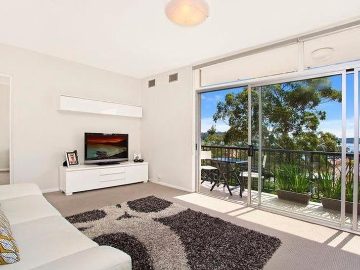8/238 Raglan Street, Mosman 2088, NSW Unit Photo