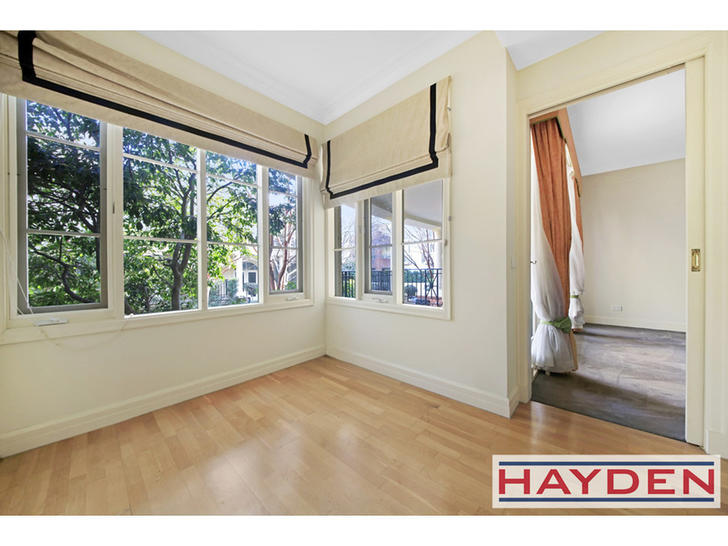 27/12 Copelen Street, South Yarra 3141, VIC Apartment Photo