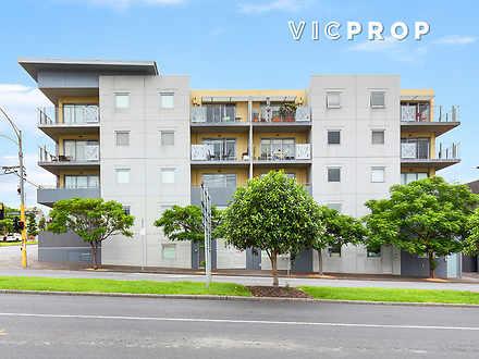 301/493-499 Victoria Street, West Melbourne 3003, VIC Apartment Photo