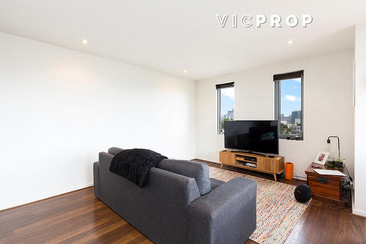 301/493-499 Victoria Street, West Melbourne 3003, VIC Apartment Photo